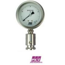 Đồng hồ đo áp suất MT100 | PCI-Instrument Viet Nam