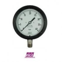 Đồng hồ đo áp suất phenolic PH100 | | PCI-Instrument Viet Nam