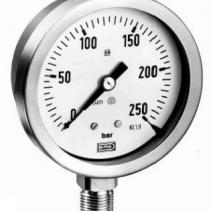 Đồng hồ đo áp suất serie MB800 - TEMAVASCONI Viet Nam