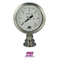 Đồng hồ đo áp suất TP 300 | PCI-Instrument Viet Nam