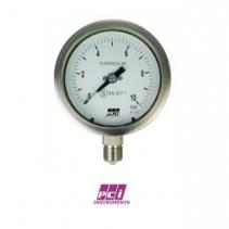 Đồng hồ đo áp suất TP 400 ( Tetropress 400 ) | PCI-Instrument Viet Nam