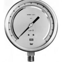 Đồng hồ đo áp suất Ý -Tema Viet Nam - 801CA, 807CA, 808CA, 810CA