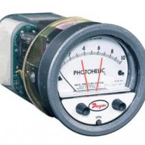 Đồng hồ đo chênh áp series A3000 - Dwyer VietNam