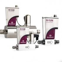 Thiết bị đo lưu lượng dòng IN-FLOW | Bronkhorst Việt Nam