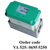 Đồng hồ đo lưu lượng khí VA 525 - Cs Instruments