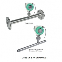 Đồng hồ đo lưu lượng khí VA 570 - Cs Instruments
