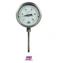 Đồng hồ đo nhiệt độ khí TT200 | PCI-Instrument Viet Nam