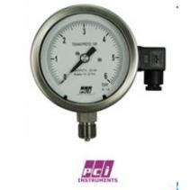 Đồng hồ đo tích hợp truyền áp lực TR100 | PCI-Instrument Viet Nam