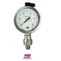 Đồng hồ đo tích hợp truyền áp lực TR200 | PCI-Instrument Viet Nam