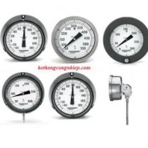 Đồng hồ nhiệt kế Ashcroft - Ashcroft Vietnam