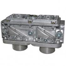 Double gas valve VGD20.403 - EMT Siemens