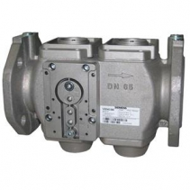 Double gas valve VGD40.065 - EMT Siemens