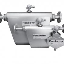 Flowmeter coriolis CFS25 - Foxboro