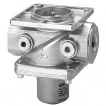 Gas valve VGG10.254U - EMT Siemens