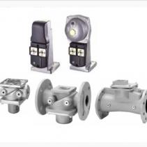LPG Gas Shut Off Valve / SKP25H0012, SKP15H0002 - EMT-Siemens intersystem VietNam