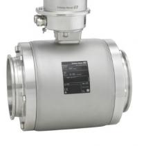 Lưu  lượng kế điện từ Proline Promag H 100 - Endress+Hauser Việt Nam
