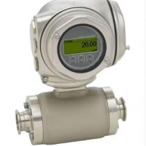 Lưu lượng kế điện từ Proline Promag H 300 - Endress+Hauser Việt Nam