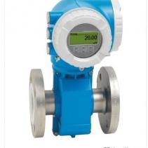 Lưu lượng kế điện từ Proline Promag P 300 - Endress+Hauser Việt Nam