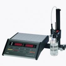 Máy đo độ PH 703 phòng thí nghiệm - Knick Việt Nam