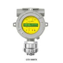 Máy dò khí oxy và chất độc khuếch tán thông minh GTD-3000Tx - Gastron VietNam