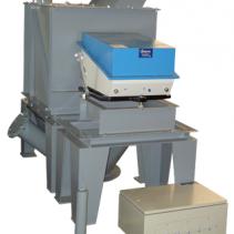 Máy đo khối lượng chất rắn ( Impact Plate Flow meters) - Dosatec Vietnam