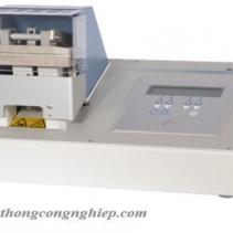 Máy niêm phòng hàn nhiệt HSG-CC - Brugger Viet Nam