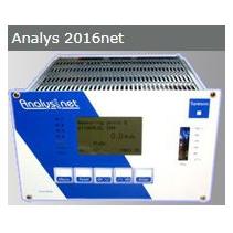 Máy phân tích khí độc Analys 2016net - Tantronic Viet Nam