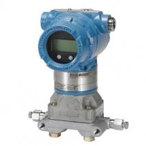 Máy phát lưu lượng áp suất chênh lệch Rosemount 3051 Series - Rosemount Viet Nam