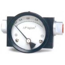 MDP200 - Tema - Đồng hồ đo áp suất - Tema Việt Nam