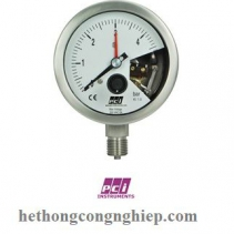 Micro Switch for Gauge TP300 ZH | PCI-Instrument Viet Nam
