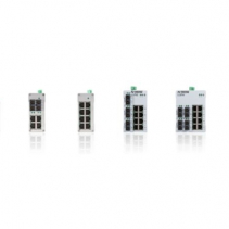 N-Tron 100 SWITCHES - Bộ chuyển mạch Ethernet | Redlion Việt Nam