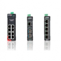 N-Tron 1000 SWITCHES - Bộ chuyển mạch Ethernet | Redlion Việt Nam