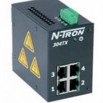 N-Tron 300 SWITCHES - Bộ chuyển mạch Ethernet | Redlion Việt Nam