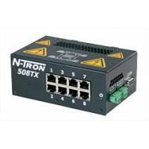 N-Tron 500 SWITCHES - Bộ chuyển mạch Ethernet | Redlion Việt Nam