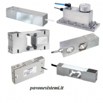 Off Center Load Cells - Pavone Sistemi VietNam