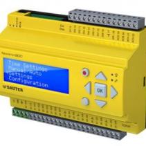 RDT808-815-828-Sauter / flexotron800 V2 - Sauter / Bộ điều khiển Sauter