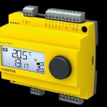 RTD 405-401 / flexotron400 - Sauter / bộ điều khiển điện tử / Sauter-Viet Nam