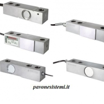 Shear Beam Load Cells - Povane Sistems Viet Nam