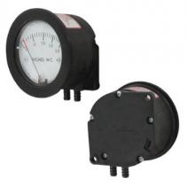 Thiết bị đo áp suất chênh lệch seri 2-5000 Minihelic / Dwyer VietNam