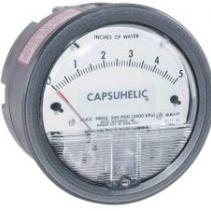 Thiết bị đo chênh lệch áp suất sê-ri 4000 Capsuhelic - Dwyer Viet Nam