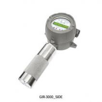 Thiết bị dò khí dễ cháy bằng tia hồng ngoại / GIR-3000 - Gastron VietNam