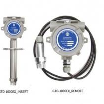 Thiết bị dò khí dễ cháy khuếch tán GTD-1000Ex