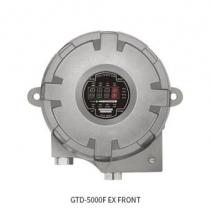 Thiết bị dò khí dễ cháy nổ GTD-5000F Gastron VietNam