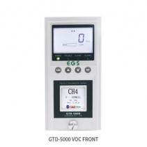 Thiết bị dò khí VOC / GTD-5000 - Gastron Viet Nam