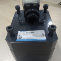 Thiết bị đo lưu lượng chất lỏng VC1F1PS - Kracht Vietnam