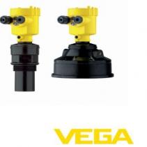Thiết bị đo mức bằng sóng siêu âm - VEGA