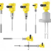 Thiết bị đo mức điện dung - VEGA