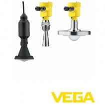 Thiết bị đo mức radar - VEGA