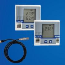 Thiết bị đo nhiệt độ và độ ẩm HT16u - Masibus Vietnam