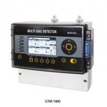 Thiết bị phát hiện khí dễ bay hơi, toxic , freon, GTM-1000 Gastron VietNam